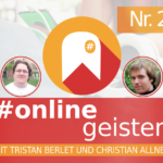 Creative Commons – #Onlinegeister Nr. 2 (Social-Media-Podcast)