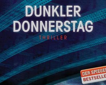 (Rezension) Dunkler Donnerstag - Nicci French