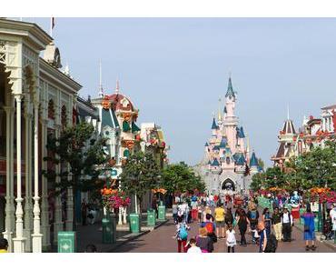 Disneyland Paris Reise buchen + Gewinnspiel