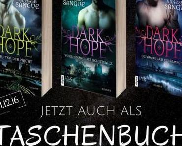 """""""Dark Hope"""" Neuigkeiten"""