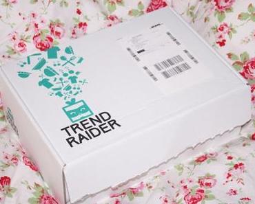 Unboxing: TrendRaider Trendbox Sunrise