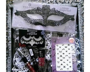 Essence Midnight Masquerade Trend Edition