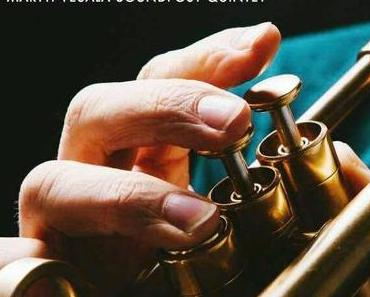 """Wie klingt eine Stadt? Auf seinem Album """"Helsinki Soundpost"""" lässt uns der finnische Trompeter Martti Vesala seine Heimatstadt …"""