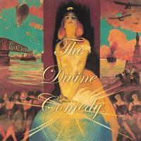 The Divine Comedy: Vornehm Richtung Abgrund