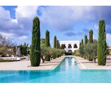 Ibiza Designhotel Ca Na Xica – Weisse Oase auf der weissen Insel