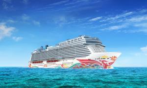 Einzigartige Auswahl an kulinarischen Erlebnissen auf der Norwegian Joy, Chinas neuestem Kreuzfahrtschiff