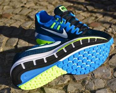 Nike Air Zoom Structure 20 im Test