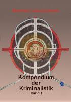 [Buch- und Autorenvorstellung] Manfred Lukaschewski - Kompendium der Kriminalistik Band 1 & 2