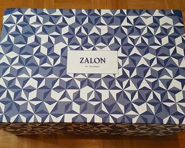 Zalon by Zalando {Erfahrungsbericht}
