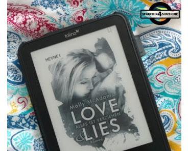 [Books] Love & Lies 2 - Alles ist verziehen von Molly McAdams