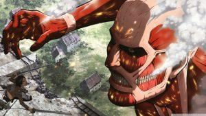 """Kompletter deutscher Sprecher-Cast für """"Attack on Titan""""-Anime bekannt"""