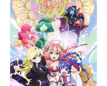 """""""Anime on Demand"""" -Der Simulcast-Herbst bringt neue Anime-Titel und ein neues Abo-Modell"""