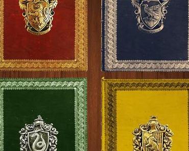 Harry Potter Make Up Paletten