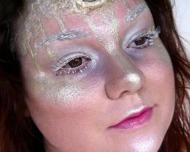 magical Make-up Challenge - Einhorn