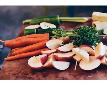 Superfoods & Winterdepression | 10 TIPPS