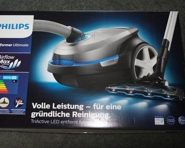 Philips Performer Ultimate Staubsauger