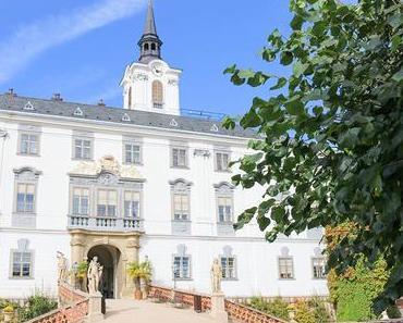 Südmähren: Tagestrip in den Archeopark Pavlov und Schlossbesichtigung in Lysice