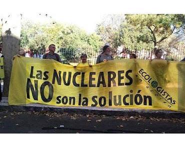 Die spanische Atomsicherheitsbehörde nimmt ihre Aufgaben nicht ernst