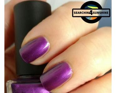 [Nails] Lacke in Farbe ... und bunt! LILA mit trend IT UP MAGICAL ILLUSION NAIL POLISH 050