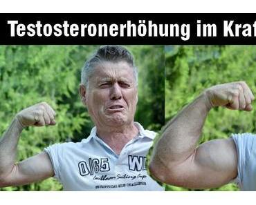 Testosteronerhöhung im Kraftsport: Doch was taugen diese Testosteron-Booster❓
