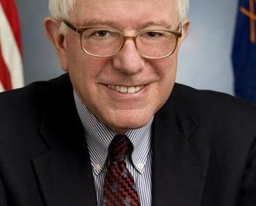 Kandidat Bernie: kontrafaktische Überlegungen