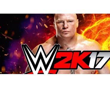WWE 2K17 im Test: Neuer Champion oder doch disqualifiziert?