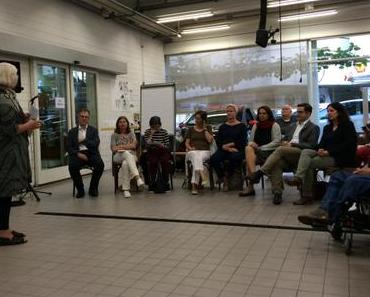 Leise Hoffnung für die Gleichstellung von Menschen mit Behinderung in Basel-Stadt