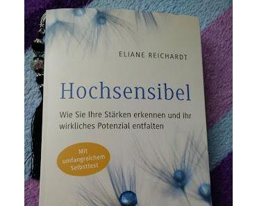Buch-Rezension: Hochsensibel