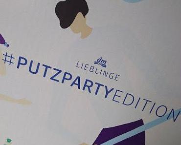 [unboxing] dm Lieblinge #PutzpartyEdition