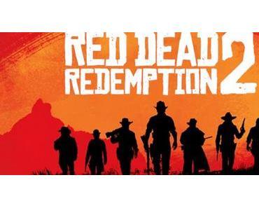 Red Dead Redemption 2: Für Herbst 2017 bestätigt