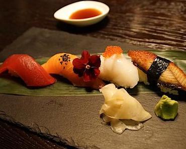 MUN Restaurant – asiatische Küche auf gehobenen Niveau