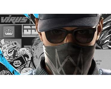 Watch Dogs 2: Systemanforderungen bekannt und PC-Version nach hinten verschoben