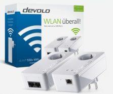 dLAN – Netzwerk aus der Steckdose