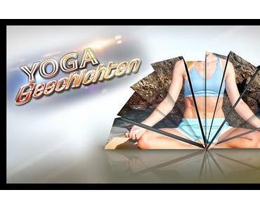 Yogageschichten: Mit jedem Atemzug nehme ich Leichtigkeit auf