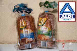 Glutenfreies Brot bei ALDI Nord – Achtung vor möglicher glutenfreier Weizenstärke