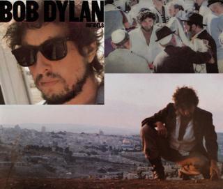 "Bob Dylan und sein ""Neighborhood Bully"""