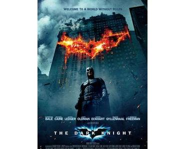 The Dark Knight [Film]