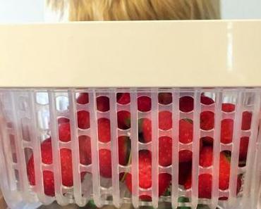 Kochalltag: Clevere Tipps und schöne Hilfsmittel gegen Foodwaste