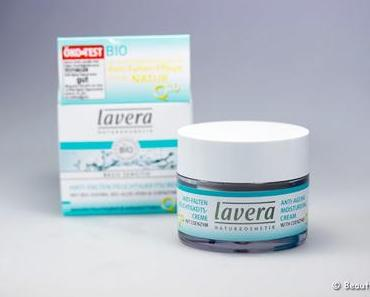 Lavera Anti-Falten Feuchtigkeitscreme