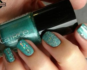 [Nails] Frischlackiert-Challenge: HOLO-MANIA mit CATRICE C03 Holo In One