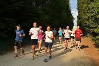 Die wichtigsten Trainingseinheiten für einen Marathon