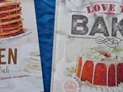 Rezension: Backen macht glücklich Love bake