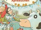 Steffensmeier, Alexander: Lieselotte verschwundene Apfelkuchen (Kinderbuch)