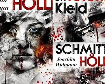 """Wie entstand deine Protagonistin """"Sibel Schmitt"""" Joachim Widmann?"""