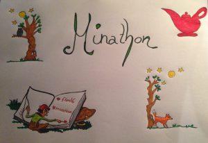 Minathon Tag 2 und 3 [22.-23.10.2016]