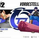 """""""Dragonball Xenoverse 2"""" – neues Gameplay-Video zeigt Maskierten-Saiyajin"""