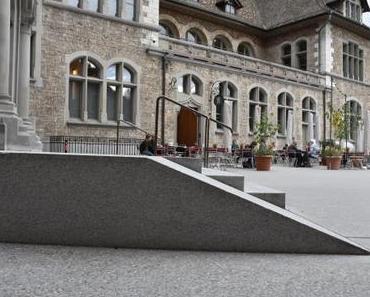 Das Landesmuseum nimmt Anpassungen vor