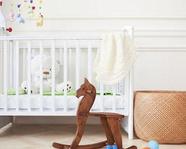 Baby Basics: Checkliste für die Erstausstattung
