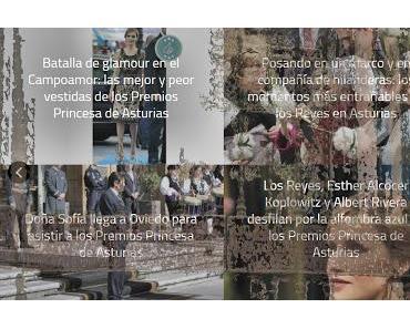 Spanische Monarchie und Geldeliten feiern sich selbst und einige machen nicht mit