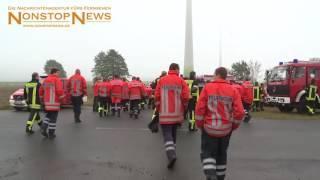 Unfall Bad Buchau